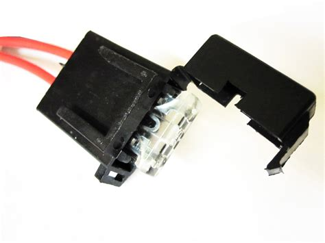 relay harness with resistors hid xenon conversion kit light resistor relay wire harness anti flicker9005 9006 ebay