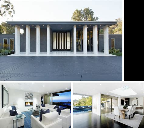 bruno mars house young bruno mars buys adult digs variety
