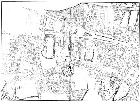 Historical House Plans by Modern Oxford British History Online