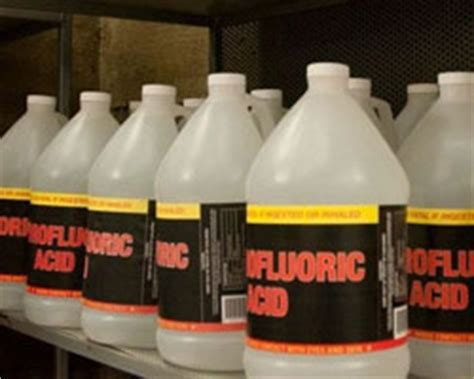 hydrofluoric acid bathtub breaking bad s addictive chemistry dal news dalhousie