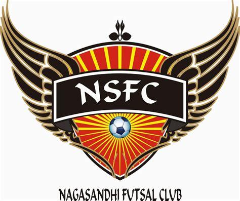 membuat logo futsal nagasandhi futsal club racana kusuma dilaga woro srikandhi