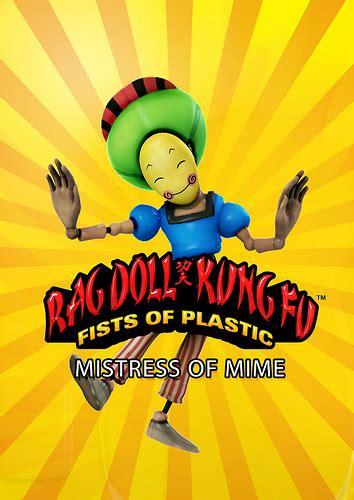 rag doll kung fu un saluto agli amici di rag doll kung fu il