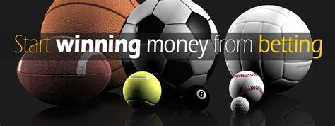 How To Win Money Betting - win money from betting