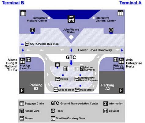 wayne airport map airport parking map wayne airport transportation jpg