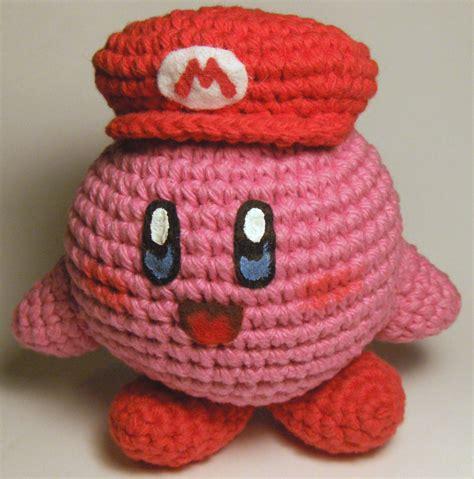 amigurumi kirby pattern nerdigurumi free amigurumi crochet patterns with love