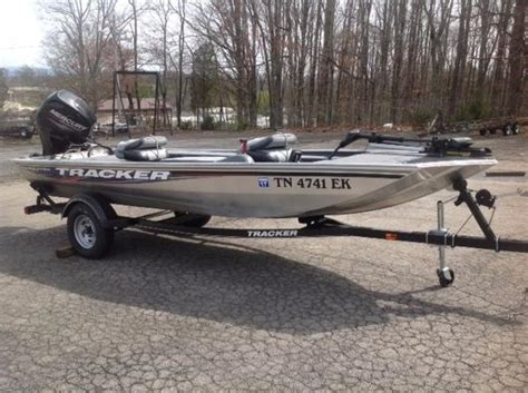tracker boats for sale in tennessee tracker 16 boats for sale in tennessee