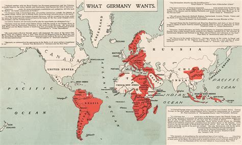 germany ww1 map image gallery germany 1917