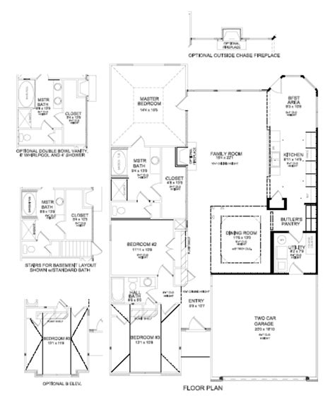 ball homes floor plans floor plans manhattan kentucky real estate