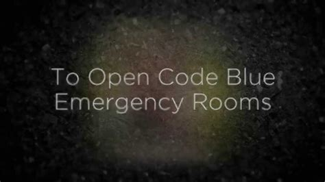 code blue emergency room code blue computing emergency room indiegogo caign