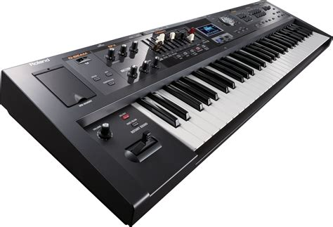 Keyboard Roland roland v combo vr 09 overview 187 synthtopia