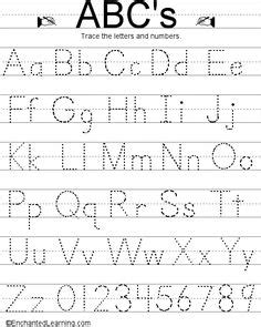 marcos on pinterest letter tracing alphabet and 3 year olds