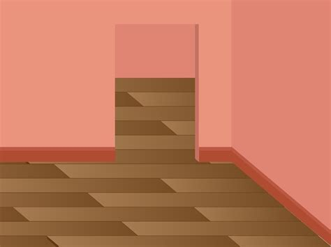 how to lay laminate flooring pattern   Wikizie.co