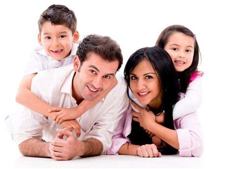 imagenes de la familia saludable conozca los h 225 bitos que practican las familias felices