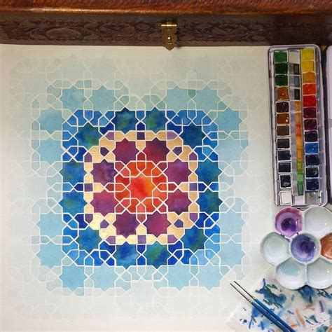 Islamic Artworks 15 25 best ideas about arabic pattern on islamic