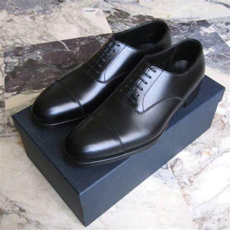 Lonsdale Polo Bnwt 1 crockett jones handgrade quot lonsdale quot black oxford shoes