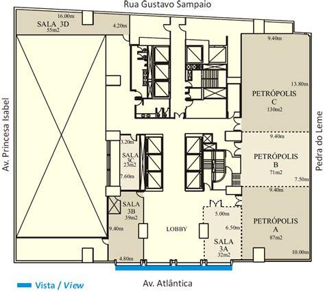 caesars windsor floor plan hotel