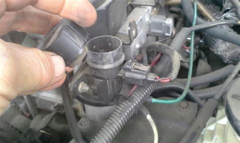 ford explorer p0401 p0401 ford 1998 taurus will car run if dpfe is bad