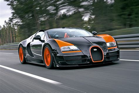Horizon 2 Schnellstes Auto by Caddyboost Autobild Ends 2014 Listing The Top 49 Cars