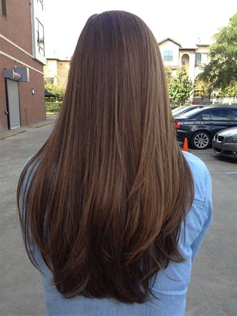 haircut for long brown hair 20 long layered straight hairstyles hairstyles