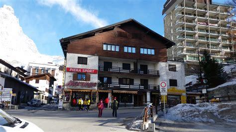 appartamenti breuil cervinia breuil cervinia appartamento centralissimo con terrazzo