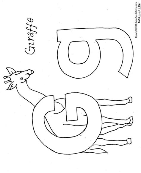alphabet coloring pages g whole alphabet coloring pages free printable coloring home