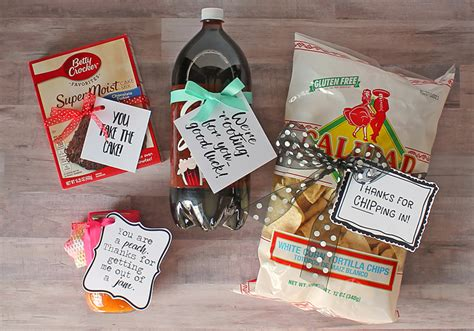 punny christmas gifts ideas 46 pun intended thank you gift ideas thecraftpatchblog