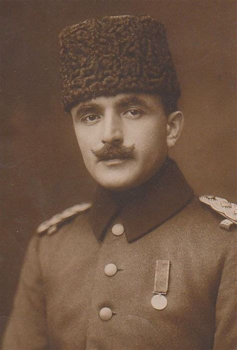 ottoman empire leader enver pasha was an ottoman military officer and a leader