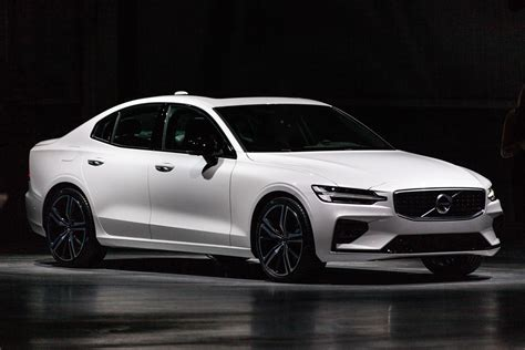 Volvo News 2019 by 2019 Volvo S60 Debuts 2019 Mazda Mx 5 Miata Updates 2019