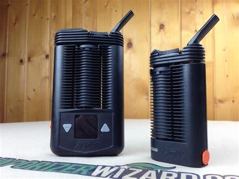 crafty vape tutorial mighty vs crafty vaporizer comparison vaporizer wizard
