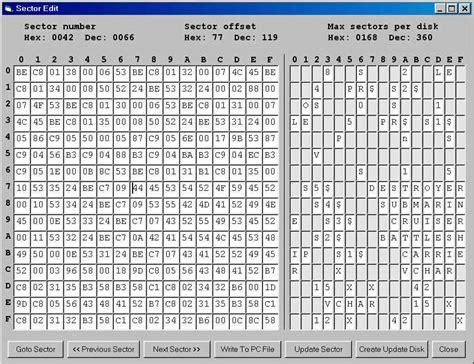 Hex Ascii Table by Hex To Ascii Converter Soft Portal