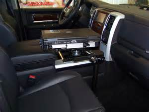 Computer Desk For Vehicles Mongoose Vehicle Laptop Holder