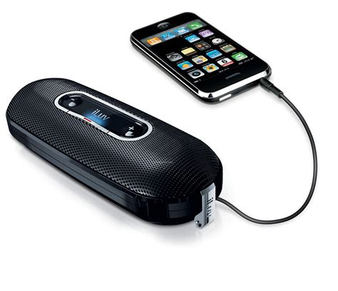 Speaker Mp3 iluv portable speaker for mp3 players and ipod black china wholesale iluv portable speaker for