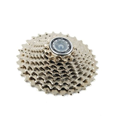 deore cassette shimano deore cs hg62 10 speed cassette 11 32t