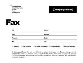 doc 748568 printable fax cover sheet template word