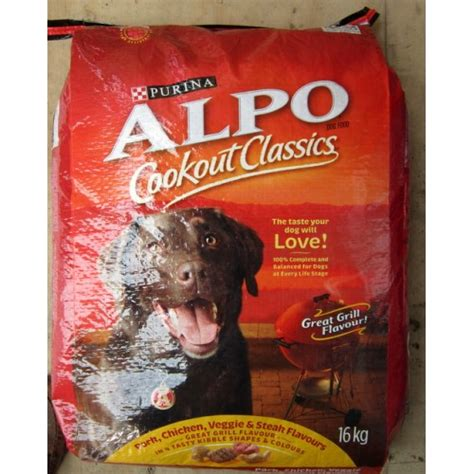 alpo food pet supplies food alpo