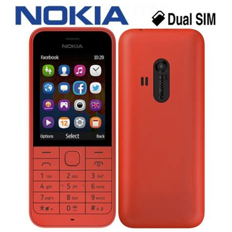 Hp Nokia 220 nokia 220 dual sim nokia warra end 5 2 2015 11 20 am