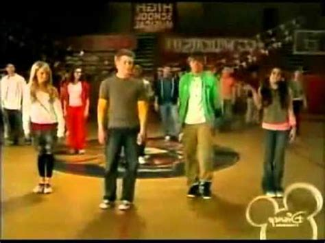 tutorial dance youtube we re all in this together dance tutorial mirrored wmv