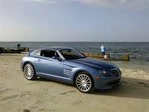 2005 Chrysler Crossfire Srt 6 2005 Chrysler Crossfire Srt 6 Pictures Cargurus