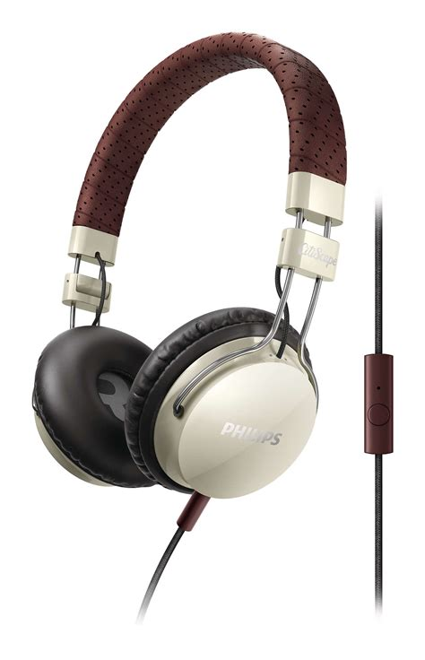 Headphone Hk Mic By Metrocell22 headphones with mic shl5505yb 00 philips