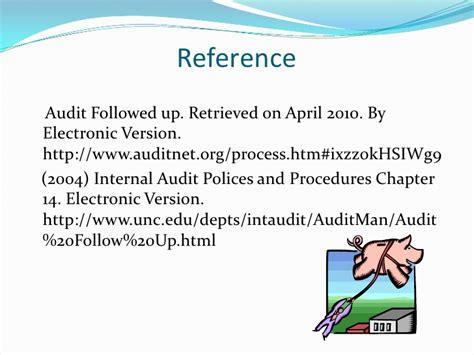 Unc Mba Notification Date by Audit Process Audit Procedures Audit Planning Auditing