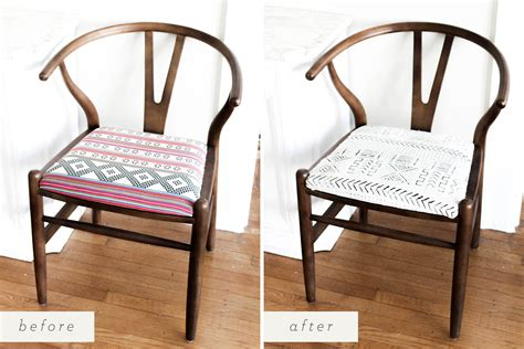 Chair Makeover by Diy Dining Chair Makeover Advice From A Twenty Something