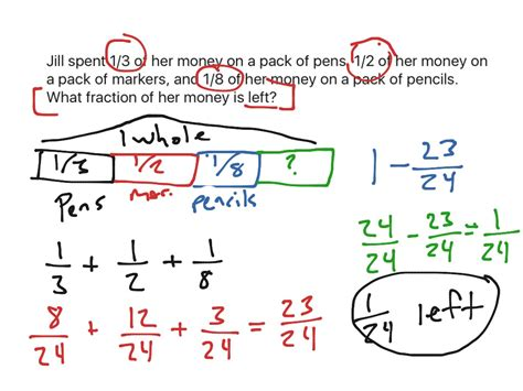 Showme word problems 6th grade math word problems for sixth graders