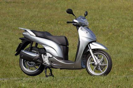 Ps Einstufung Motorrad by Honda Sh 300i Im Test Motorrad Tests Motorrad