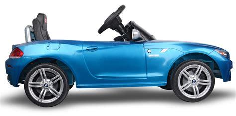 Kinderauto 6 Volt by 6v Bmw Z4 Blau Kinder Elektro Auto Kinderauto Shop