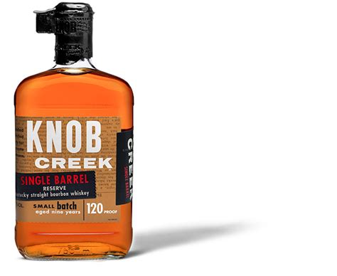 Knob Creek Maple Review by Kentucky Bourbon Whiskey Blended With