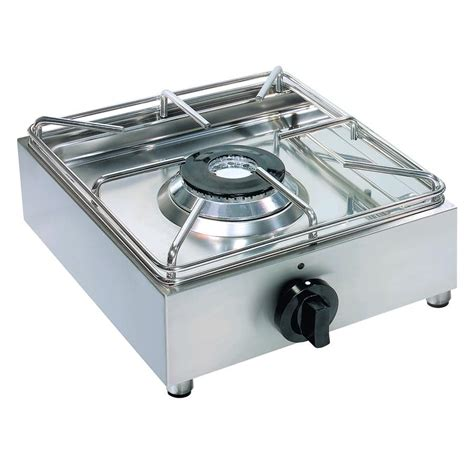 piano cottura 1 fuoco piano di cottura 1 fuoco a gas mod big5001l 1 bruciator