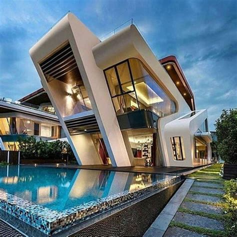 25 best ideas about cool house designs on