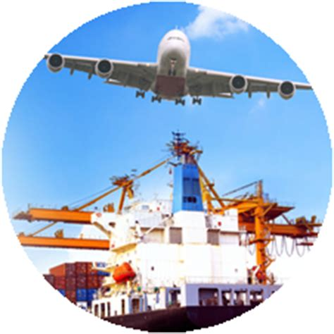 domestic air and freight services logistics plus