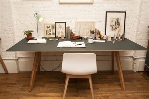 Hay Copenhagen Desk by Hay Copenhague Table Mcnally Jackson Store Ny Goods