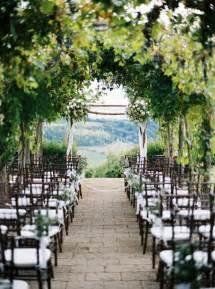best outdoor wedding locations best 25 wedding locations ideas on